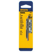 Irwin 80217 Drill and Tap Combo 8-32 NC Thread Plug Tap and #29 Drill Bit