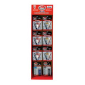 JB Weld 8148-D 48 Piece Floor Display