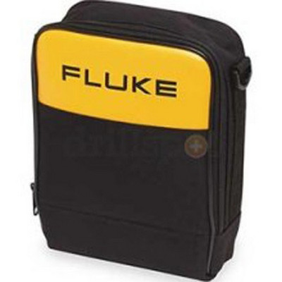 Fluke C115 Polyester Carrying Case for Multimeter & Test Tools