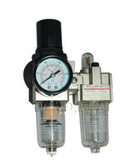 John Dow FRL-1 Filter Regulator/Lubricator