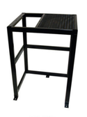 John Dow FS-400 Oil Filter Crusher Floor Deluxe Stand