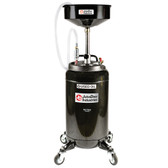 John Dow JDI-25HDC 25 Gallon Self Evacuating Oil Drain