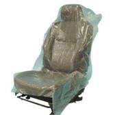 John Dow SC-5H Mechanics Seat Covers