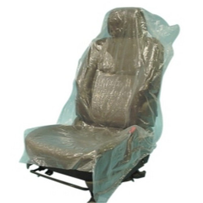 John Dow SC-5H Mechanics Seat Covers