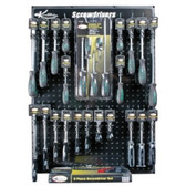 K Tool KTI-0809 Screwdriver Display Board
