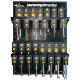 K Tool KTI-0842 Ratcheting Wrench Display