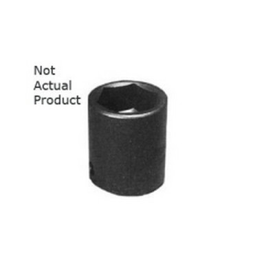 K Tool KTI-34158 Socket 3/4 Dr Sh Impact 1-13/1