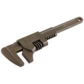 "K Tool KTI49309 Auto Wrench 9"" (Monkey Wrench) Black Oxide"