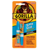 Gorilla Glue 7800102 Super Glue 2-3g Tubes 30pc Bin