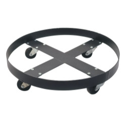 Legacy DD55 Peformance Series Drum Dolly for 55 Gallon Drum