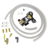 Lisle 19322 Pump Assembly Kit for 19202 Low Profile Truck Drain
