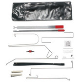Lock Technology 450 Deluxe Master Automotive Lock Out Kit
