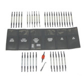 Lock Technology 620 Grand Master Lock Pick Kit