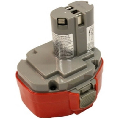 Makita 194172-2 14.4V 1.3 Amp Ni-Cd Pod Style Battery