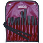 Mayhew Tools 37322 9 Piece Pneumatic Tool Set