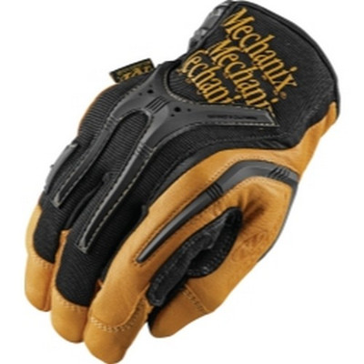 Mechanix Wear CG40-75-010 CG Heavy Duty Glove, Large