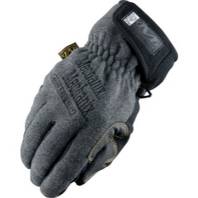 Mechanix Wear MCW-WR-009 Wind Resistant Gloves, Medium