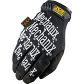 Mechanix Wear MG-05-006 The Original® Gloves, Black, XX-Small