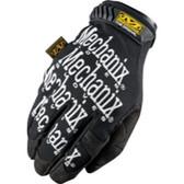 Mechanix Wear MG-05-006 The Original® Gloves, Black, XX-Small