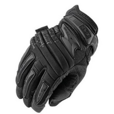 Mechanix Wear MP2-55-012 Glove, Impact II, Cover, 12