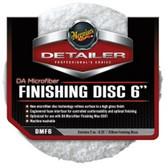 "Meguiars DMF6B Meguiar€™s® 6"" DA Microfiber Finishing Discs - 12 Pack"