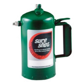 Milwaukee Sprayer 1000 One Quart Capacity Steel Sprayer