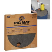 New Pig 25103 PIG® Universal Light-Weight Absorbent Drum-Top Pad (20 Pads per Box)