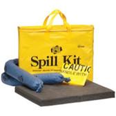 New Pig 45300 PIG Universal Spill Kit  Absorbs 5 Gallons