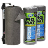 New Pig 57703 Pig® Universal Mat plus Dispenser Combo Pack