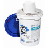 New Pig KIT413 PIG® Oil Only Spill Kit in Bucket