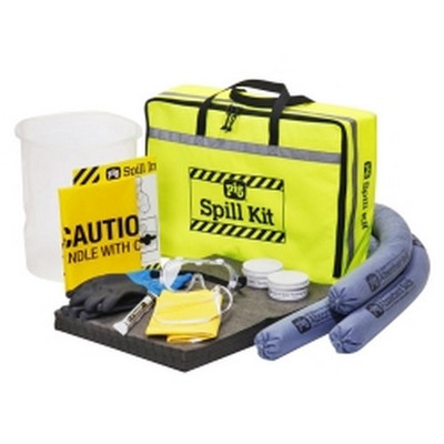 New Pig KIT622 PIG® Truck Spill Kit in Stowaway Bag