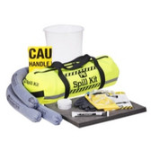 New Pig KIT626 PIG® Truck Spill Kit in Duffel Bag