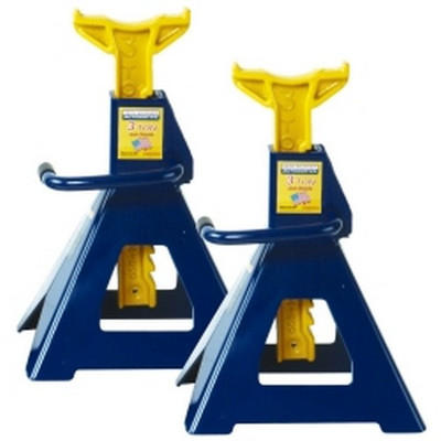 Omega HW93503 3 Ton Jack Stands