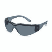 Gateway Safety 46FM78 Gray Anti-Fog Safety Glasses