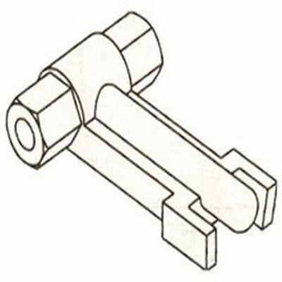 OTC J44639 Injector Puller