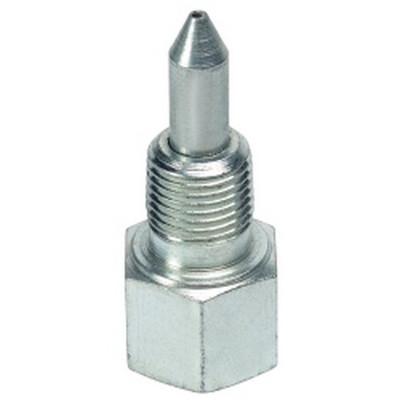 Plews 05-045 Grease Gun Adapter Needle Nose Dispenser