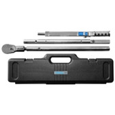 "Precision Instruments C5D600F36H 1"" Drive Torque Wrench and Breaker Bar Combo Pack"