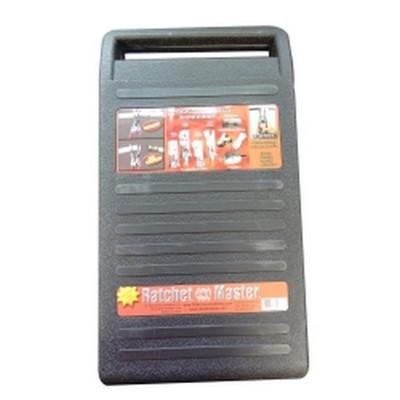 Ratchet Master QRP4S-P Quick Release Plier 4 Piece Set with Case