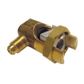 Robinair 40330 Piercing Valve with Valve Core