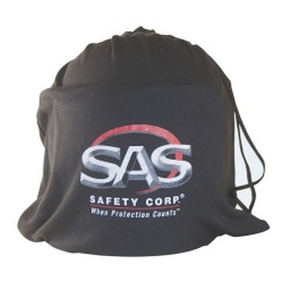 SAS Safety 5145-20 Face Shield Storage Pouch