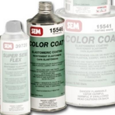 SEM Paints 15546 Color Coat Tinting White