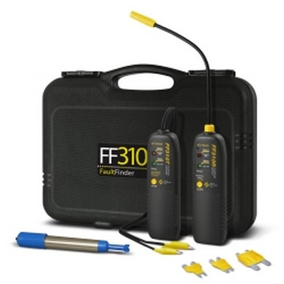 Sheffield Research FF310 FaultFinder 42V Ready® Short / Open Circuit Finder and Circuit Tracer