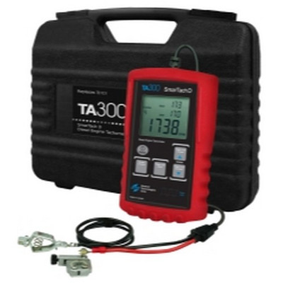 Sheffield Research TA300 Diesel Smartach Tachometer