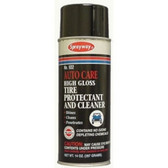 Sprayway 932 High Gloss Tire Protectant - 16 ounce