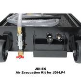 John Dow JDI-EK Air Evacuation Kit