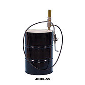 John Dow JDOL-55 3:1 Oil System  55 Gallon