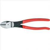"Knipex 7421200 8"" AngLED High Leverage Cutter"