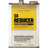 Magnet Paint S8-01 Chassis Saver Reducer 1 Gallon Can