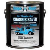 Magnet Paint UCP934-01 Chassis Saver Paint Sliver-Aluminum, 1 Gallon