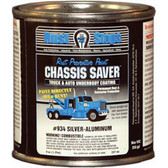Magnet Paint UCP934-16 Chassis Saver Paint Sliver-Aluminum, 8 oz Can